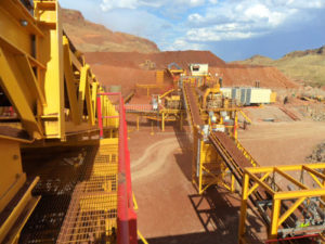 Crushing-Circuit-operating-at-Spinifex-Ridge