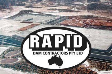 Dam Contractors